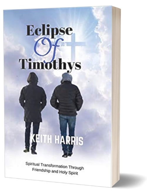 Eclipse of Timothys